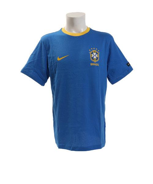 ブラジル代表 Core クレスト Tシャツ 888320-403SU19