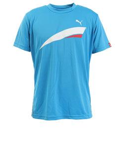 プーマ(PUMA)Tシャツ 半袖 STスポーツグラフィックゲーム 921160-04