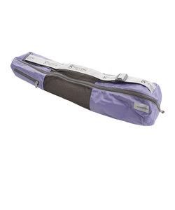 ウィッテム(HUITIEME)ヨガマットケース パープル 小物入れポケット付き HU18HI8414295PPL