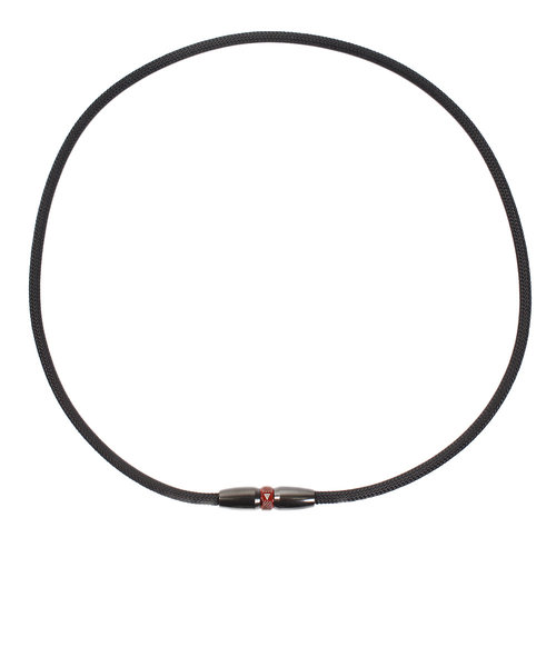 ファイテン(PHITEN)ネックレス RAKUWAネック EXTREME ローレット 50cm 0218TG795053