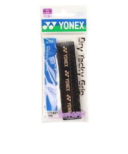 ヨネックス(YONEX)テニスグリップテープ ドライタッキーグリップ 1本入り AC153-007