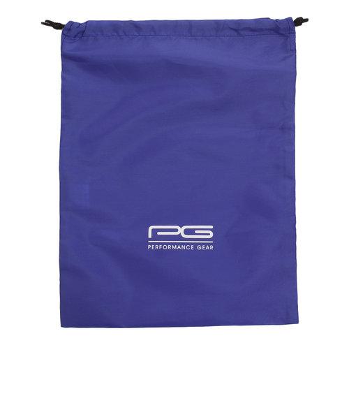 ピージー(PG)シューズ袋 760PG9ST1080 BLU