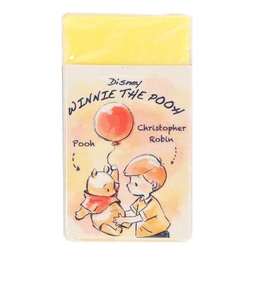 くまのプーさん(Winnie The Pooh)まとまるくん消しゴム プーさん KJ07722
