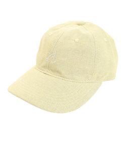 リネン刺繍キャップ BIKE 897PA9ST1720 YEL