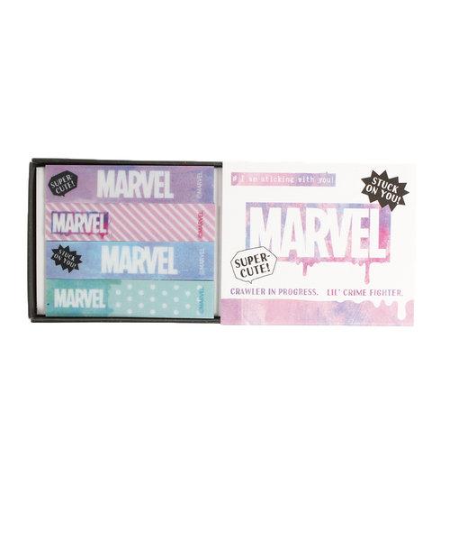 マーベル・コミック(Marvel Comics)HAKOFUSEN マーベル PU 50426