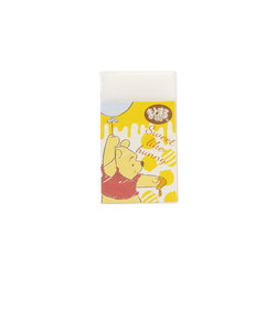くまのプーさん(Winnie The Pooh)マトマルクン消しゴム キャラパレ02 S4211456