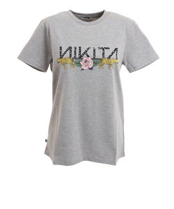 ニキータ(NIKITA)Tシャツ 半袖 GULLY AGH NJWTGULAGH