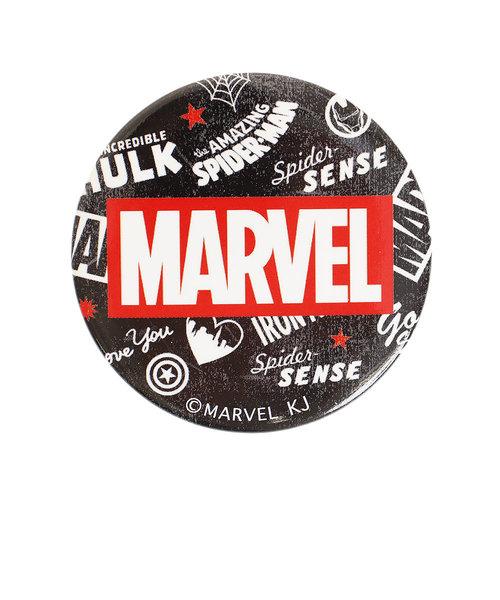 マーベル・コミック(Marvel Comics)MARVEL缶バッジ 48233