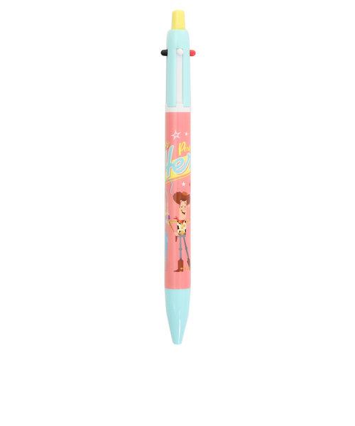 ビュー(VIEW)シャープペン&2ボールペン トイストーリー4 2D S4477537