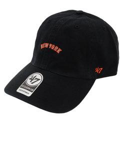 フォーティーセブン ブランド(47 Brand)ニューヨークメッツ BaseRunnerScript B-BSRNS16GWS-BK