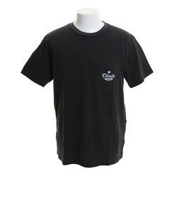 Tシャツ メンズ UNITED 半袖ポケット M482LUNI19SU