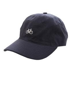 リネン刺繍キャップ Bicycle 897PA9ST1736 NVY