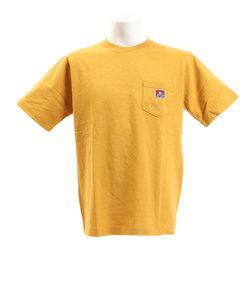 ベンデイビス(BEN DAVIS)ピスネーム ポケット付きTシャツ 9580000-MST 半袖 オンライン価格
