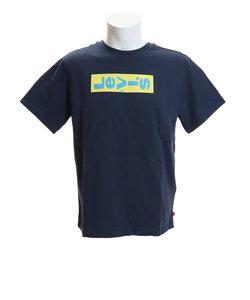 リーバイス(LEVIS)LAZY TAB DRESS BLUES リラックスグラフィックTシャツ 69978-0003 オンライン価格