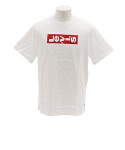 リーバイス(LEVIS)LAZY TAB DRESS BLUES リラックスグラフィックTシャツ69978-0015 オンライン価格