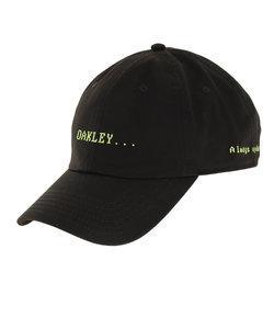 オークリー(OAKLEY)6 PANEL UPDATING ハット 912167-02E