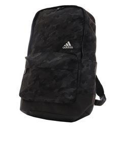 アディダス(adidas)リュック クラシック オールオーバー プリントバックパック CAMO GEC41-EE1083