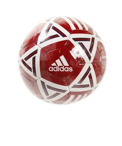 サッカーボール 4号球 (小学校用) 検定球 ジュニア クラブライセンス アーセナル AF4663AR