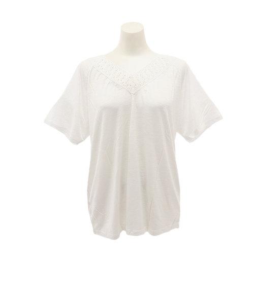 オニール(O'NEILL)Tシャツ レディース 半袖 628500WHT