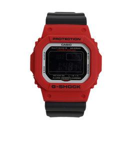 ジーショック(G-SHOCK)RED BLACK GW-M5610RB-4JF