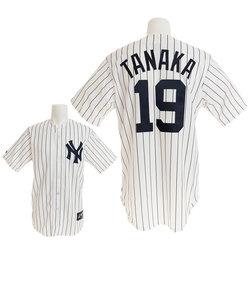 田中将大 ニューヨーク・ヤンキース レプリカ ジャージー ホーム 6700-YANH-NK7-19