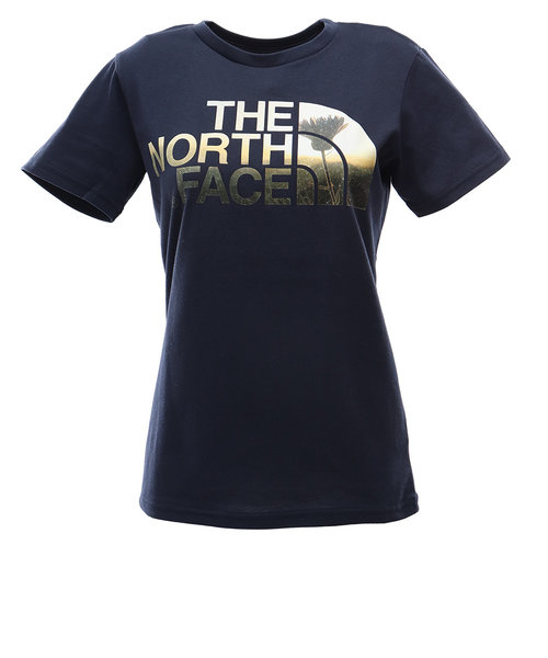 【ゼビオ限定】 HALF DOME FLOW 半袖Tシャツ NTW31901X CM