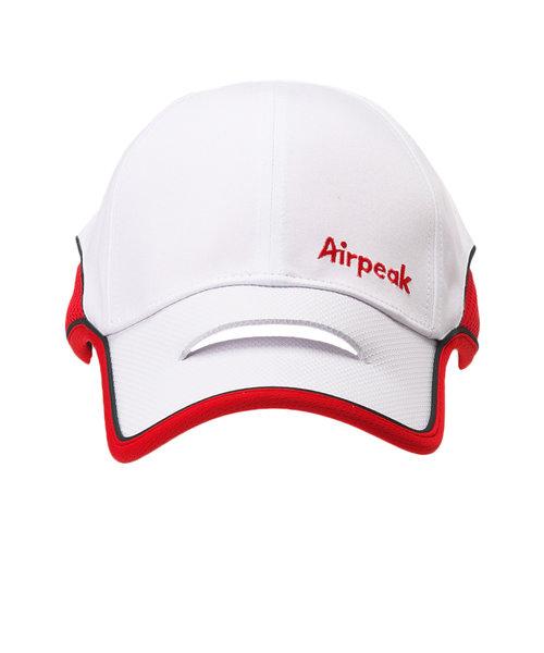 Airpeak(エアピーク) Athlete3 ゴルフ用キャップ A-00-06-F