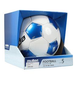 サッカーボール 5号球 (一般 大学 高校 中学校用) ペレーダ3000 F5L3000-WB