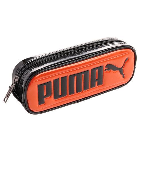 プーマ(PUMA)ビッグロゴ ペンケース 972PMOR