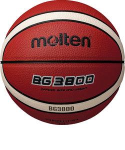 モルテン(molten)バスケットボール 7号球 (一般 大学 高校 中学校) 男子 BG3800 B7G3801 自主練