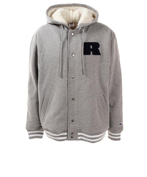 ラッセル(RUSSELL)スタジアムジャケット RBM19F0011 CGRY オンライン価格