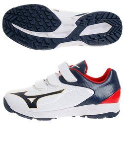 ミズノ(MIZUNO)野球 トレーニングシューズ 一般 セレクトナイン トレーナー2 (SELECT9 TRAINER 2 CR) 11GT192342