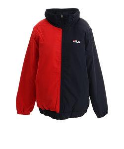 フィラ(FILA)カラーブロック中綿ジャケット 449-605TRC アウター オンライン価格