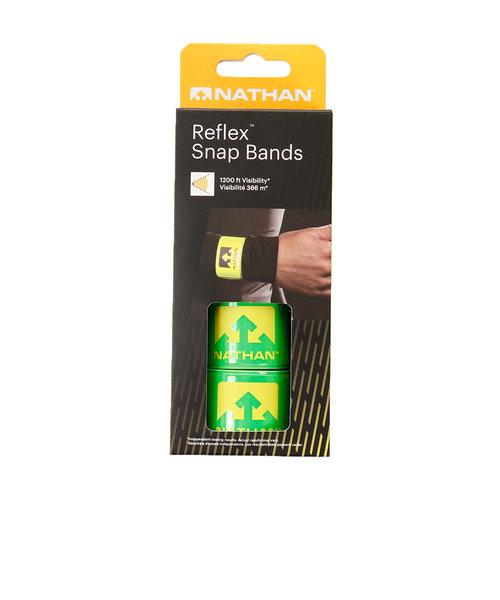 ネイサン(NATHAN)ランニング 反射スナップバンド NS1013-0001 オンライン価格