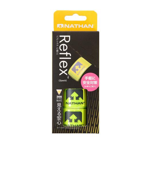 ネイサン(NATHAN)反射スナップバンド NS1013-0119 オンライン価格