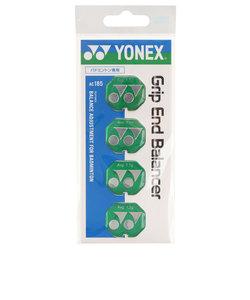 ヨネックス(YONEX)バドミントン グリップエンドバランサー AC185-003