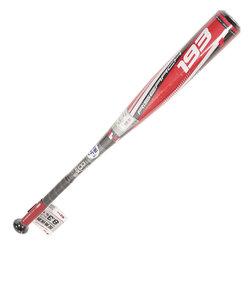 エスエスケイ(SSK)少年野球 軟式 バット ライズアーチ 78cm/平均560g SBB503278-560