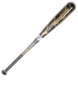 ミズノ(MIZUNO)少年野球 軟式 バット コスモヒーロー 72cm/平均420g 1CJMY15072 09