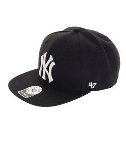 フォーティーセブン ブランド(47 Brand)Yankees BIB SureShot BBT-SRS17WBP-NY