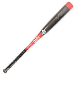 ゼット(ZETT)少年野球 軟式 バット バトルツインST 78cm/平均550g BCT70078-6400
