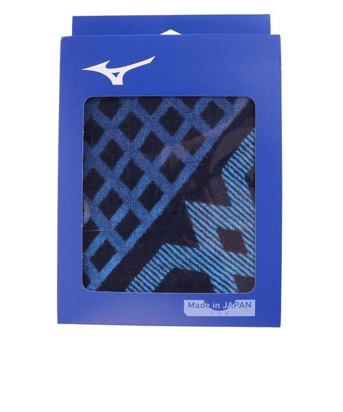 ミズノ(MIZUNO)今治製スポーツタオル 箱入り 32JY010182