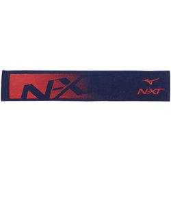 ミズノ(MIZUNO)N-XTマフラータオル 箱入り 32JY010484