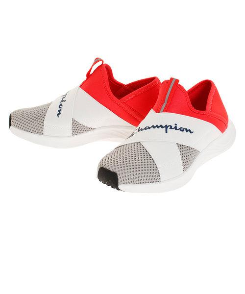 チャンピオン(CHAMPION)スニーカー BEANS FOAM SLIP3 022 55180227 20SS スポーツシューズ