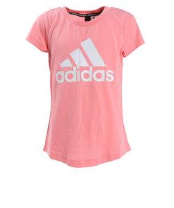 アディダス(adidas)ガールズ MH BOS Tシャツ FTH58-FM6512