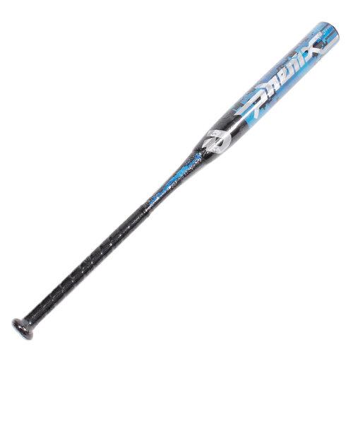 ウイルソン(WILLSON)ソフトボール用バット カワ3号フェニックスPF84-720 84cm/720g平均 WTDXJSSPF 8472-19