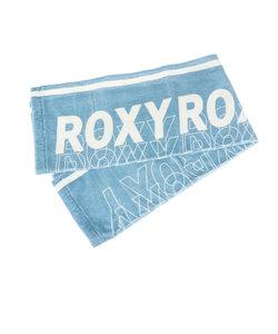 ロキシー(ROXY)タオル WARM UP 20SPROA205382LBL