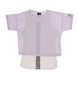アディダス(adidas)マストハブ レイヤード Tシャツ GVQ41-FM5294