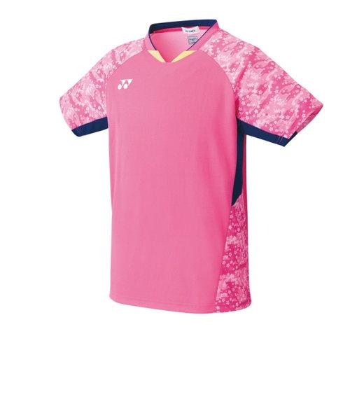 ヨネックス(YONEX)ゲームシャツ 10374-638