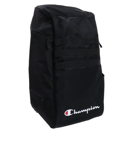 チャンピオン(CHAMPION)ストレージボックス リュック C3-RB721B 090 バスケットボール バッグ バックパック リュックサック