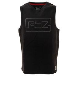 ライズ(RYZ)BONDED スウェットノースリーブシャツ 869R0CD3259 BLK オンライン価格